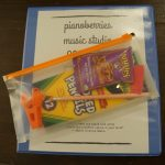 piano practice kit