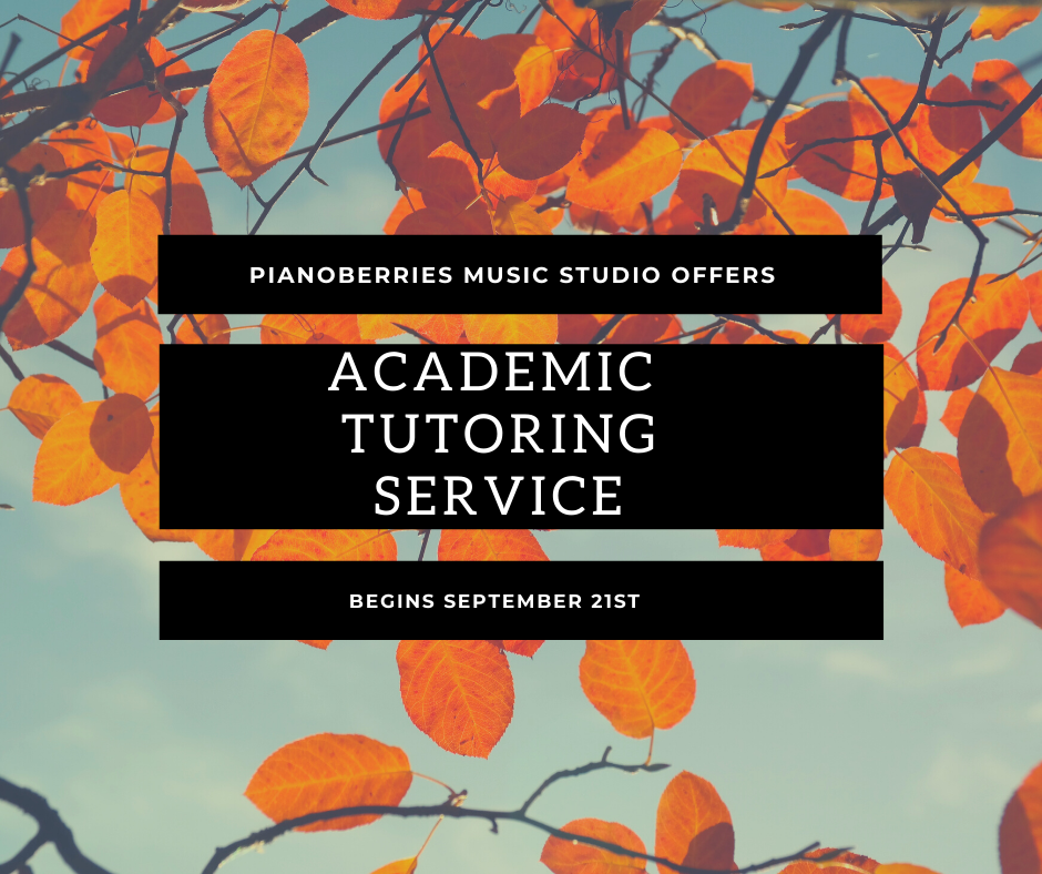 Academic Tutoring Service