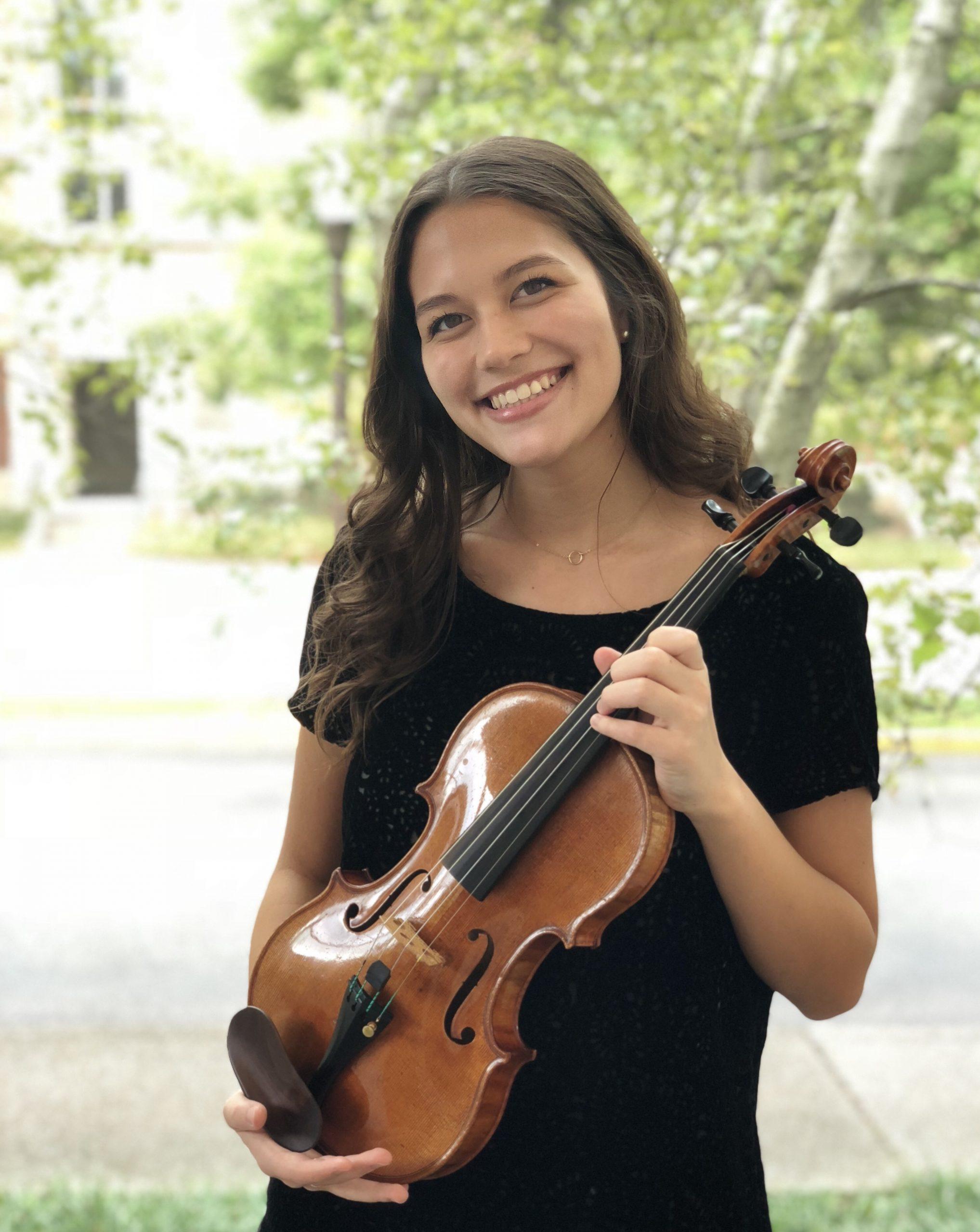 Violin Instructor